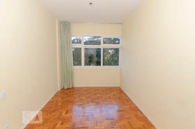 Apartamento No 2º Andar Mobiliado Com 3 Dormitórios E 1 Garagem - Id: 892916681 - 216681