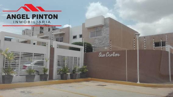 Conjunto Cerrado Alquiler Las Islas, Maracaibo Api 4285
