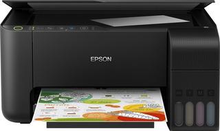 Impresora Multifuncion L3150 Tinta Inalambrica Epson