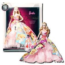 Boneca Barbie- Generation Dreams