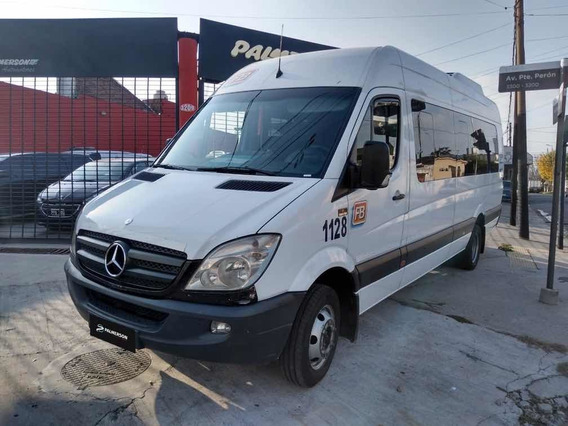 Mercedes-benz Sprinter 2.1 515 Combi 4325 150cv 19+1 2015