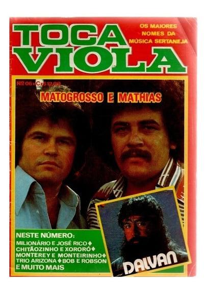 Maiores Toca Viola Mato Grosso E Mathias Nº06