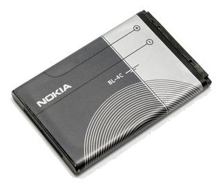 Bateria Pila Nokia Bl-4c Nueva Tienda Oferta