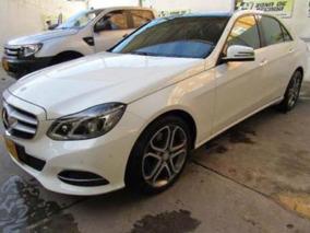Mercedes Benz Clase E