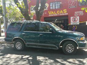 Lincoln Navigator 5.4 Ultimate 4x2 Mt 1998