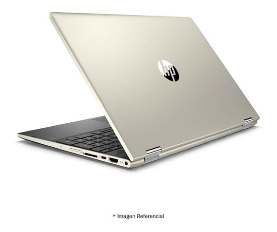 Hp Pavilion 15-cr0053 X360 2in1 Corei5 1tb+4gb 15.6 Touch