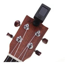 Afinador Digital Cromatico Clipe Joyo Guitarra Violino Baixo