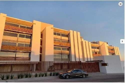 Departamento En Venta Altara, Juriquilla, Qro.