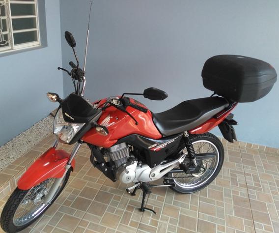 Honda Cg 150 Fan Esdi Flex