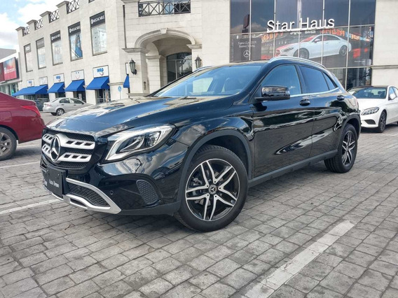 Mercedes Benz Clase Gla 1.6 200 Cgi Sport At 2020 Techo