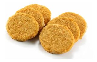 Medallones De Pollo Chicken Fried - Caja X 5kg (zona Sur)