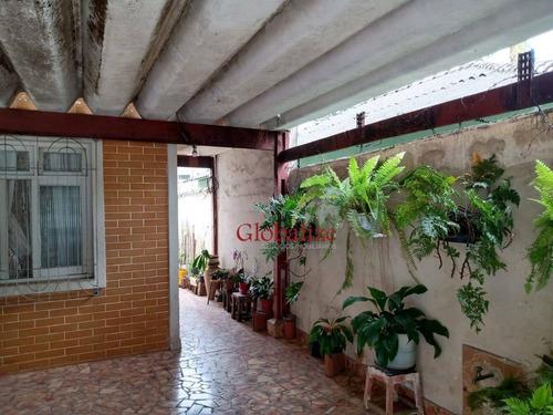 Imagem 1 de 23 de Casa Com 2 Dormitórios À Venda, 168 M² Por R$ 1.068.000,00 - Ponta Da Praia - Santos/sp - Ca0066