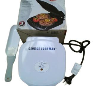 Parrilla Grill Eléctrica George Foreman
