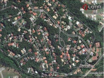 Terreno Residencial À Venda, Forest Hills, Granja Viana, Jandira - Te1662. - Te1662