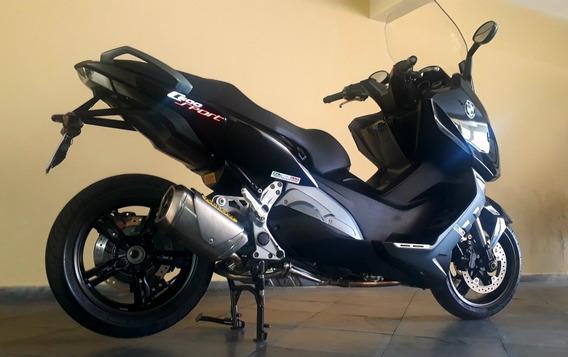 Bmw C 600 Sport 2013 C 600 Sport