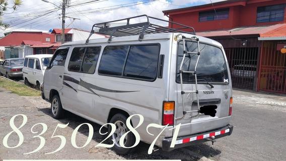 Nissan Urvan 1995 Urvan