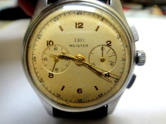 Ebel Chronograph Vintage