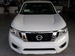 Nissan Frontier 2.3 Se Cab. Dupla 4x4 Aut. 4p