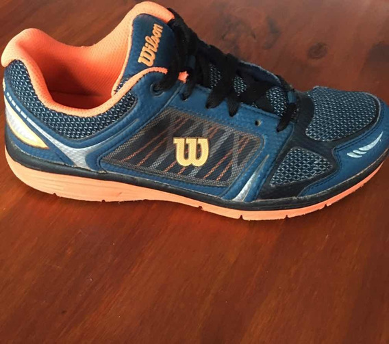 Zapatillas Wilson 42 Running