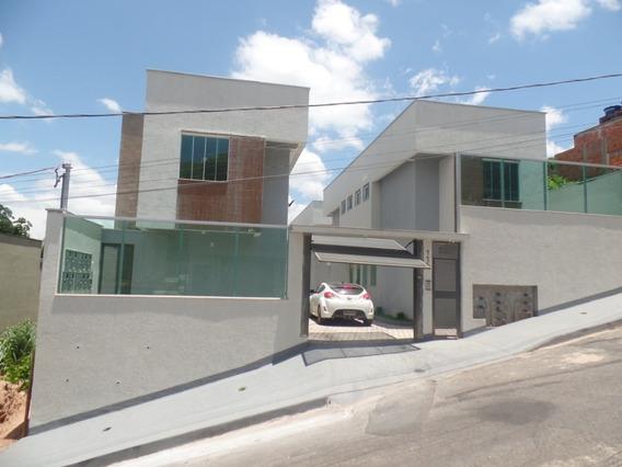 Apartamento Para Venda, 2 Dormitórios, Fontes - Ipatinga - 391