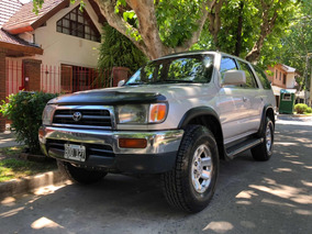 Toyota Sw4 3.0 I Runner Tc Cu 1997
