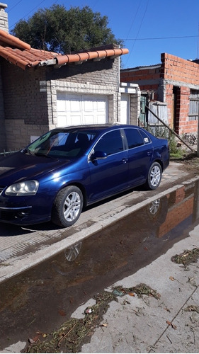 Volkswagen Vento 2.5 Advance 170cv 2008