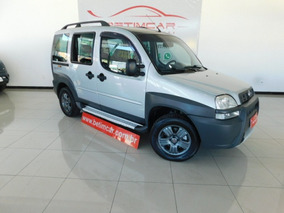 Doblo Adventure 1.8 Flex 5 Lugar