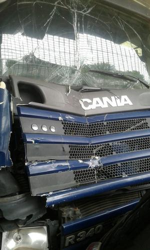 Scania R 340 4x2 2007