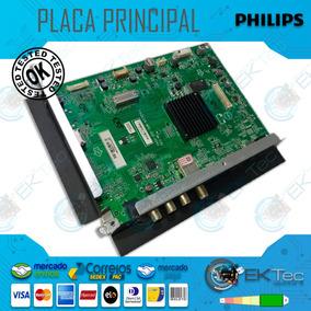 Placa Principal Tv Philips 50pfg4109/78 Original Testada