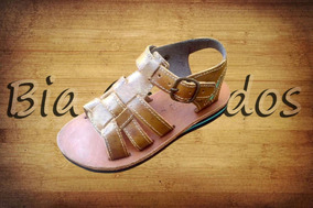 Sandália Infantil 071