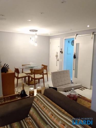 Imagem 1 de 15 de Apartamento - Ponte Grande - Sp - 628916