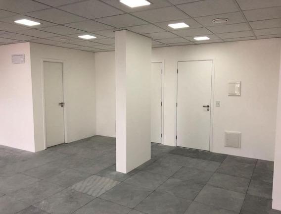 Sala Em Butantã, São Paulo/sp De 114m² Para Locação R$ 6.000,00/mes - Sa179755