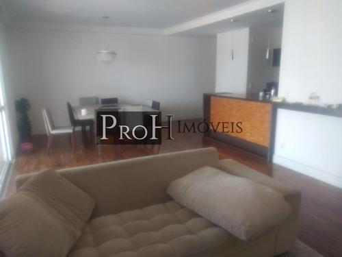 Imagem 1 de 15 de Apartamento Para Venda Em São Caetano Do Sul, Boa Vista, 3 Dormitórios, 1 Suíte, 4 Banheiros, 2 Vagas - Tot125tai_1-1682597