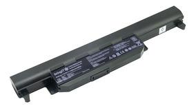 Bateria Para Notebook Asus X45c | 4400mah Preto