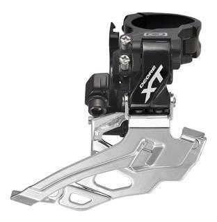 Desviador Shimano Xt Fd-m786a Down Swing 2 X 10 Dual Pull