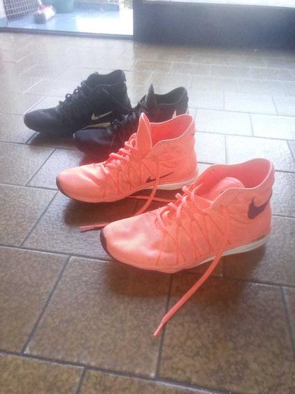 Zapatillas Nike Dual Fusión Hit Mujer