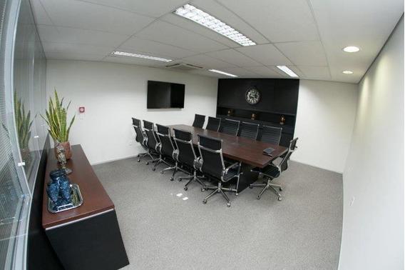 Sala Comercial Para Alugar No Bairro De Lourdes Na Região Central De Belo Horizonte - 343