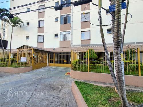 Imagem 1 de 15 de Apartamento De 2 Dormitórios Com 63m2 Para Venda Em Jardim Guarulhos  -  Guarulhos - 235.000 - 19328