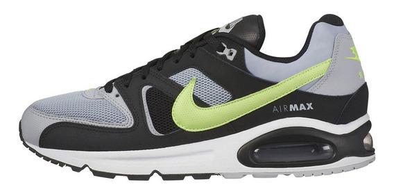 Zapatillas Nike Air Max Command Hombre