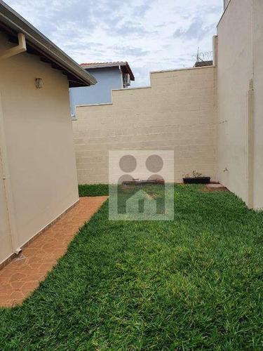 Imagem 1 de 24 de Casa Com 3 Dormitórios À Venda, 83 M² Por R$ 400.000,00 - Parque Dos Lagos - Ribeirão Preto/sp - Ca1061