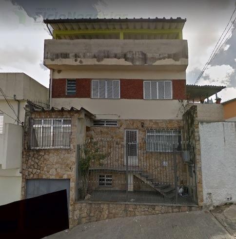 Imagem 1 de 16 de Casa Para Venda, 2 Dormitórios, Pirituba - São Paulo - 2829