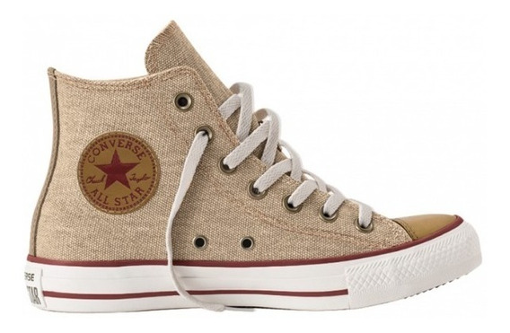 Zapatilla Converse All Star Bota Lino