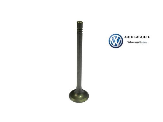 Válvula Admissão Escape 030109601bc Original Volkswagen