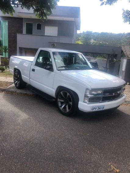 Chevrolet Silverado 4.1 6cc Gasolina