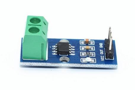 Sensor De Corrente 30 A Acs712 Para Arduino Esp8266 Esp32