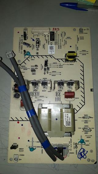 Placa Inverter Dn4 Kdl-52w5100