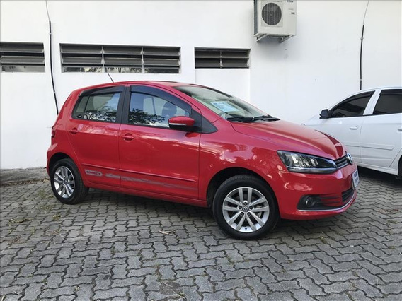 Volkswagen Fox Fox 1.6 Connect