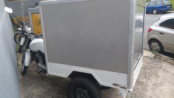 Cg 150 Fusco Cargo Fusco Cargo