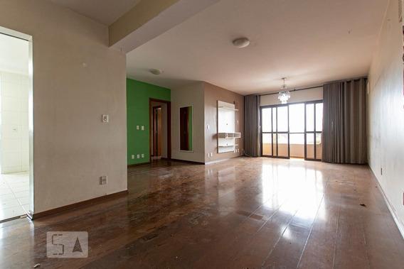Apartamento Para Aluguel - Centro, 3 Quartos, 130 - 892985167