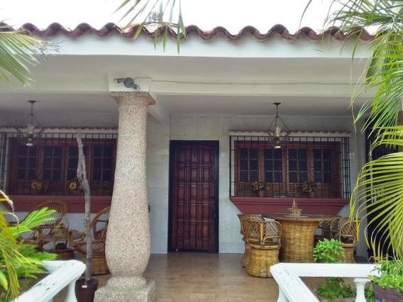 Casa En Venta Ciudad Alianza Pt 20-10277